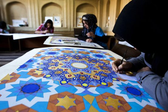 A Quest to Keep Afghan Culture Alive