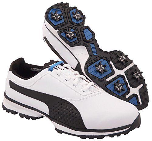 Mens Golf Shoes Idea | PUMA Mens