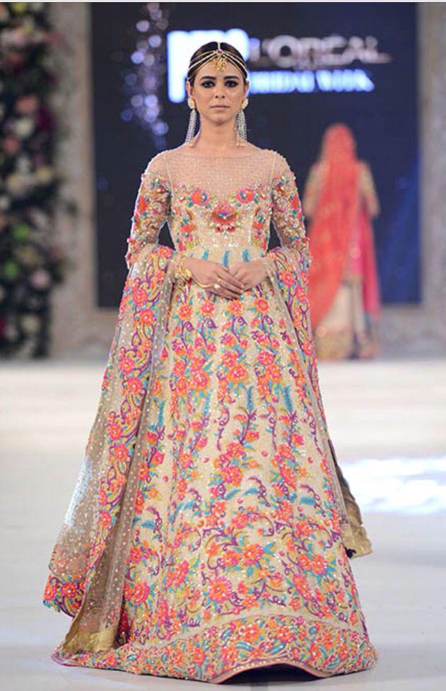 Nomi Ansari | Oriental Ballgowns | Pinterest
