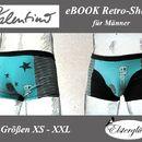 Herrenmode - eBook VALENTINO Schnittmuster Unterhose Männer - ein Designerstück von Elsterglueck bei DaWanda