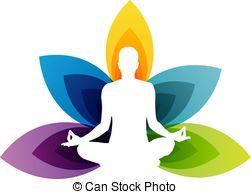 Logo for yoga | Yoga Logo | Pinterest | Yoga, Logos and Illustrations