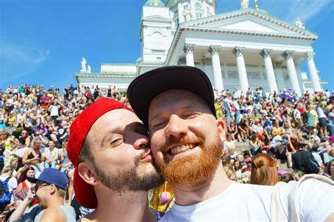 Boston gay dating