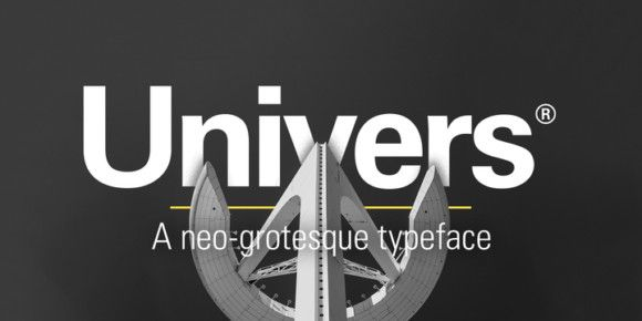 Download Univers (50% discount, pack from 23,75€) ~ FontsDiscounts ...