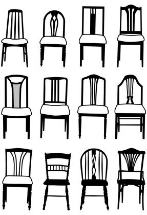 How To Get Replacement Parts For Ready To Assemble Furniture Hunker Recovering Chairs Chair Pads Dinning Room Chairs