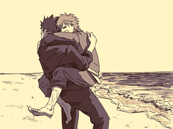 Gaara and Kankuro | Naurto | Pinterest | Gaara, Naruto and ... Gaara And Kankuro Brothers