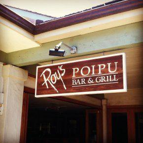Kauai Restaurants Restaurant Reviews By 10best