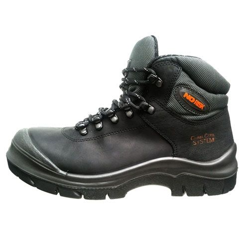 Boots, Safety boots, Safety shoes