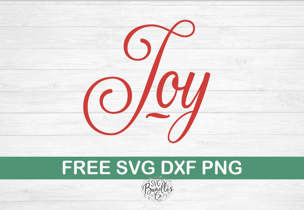 Download joy.jpg | Free svg, Christmas svg files, Christmas svg