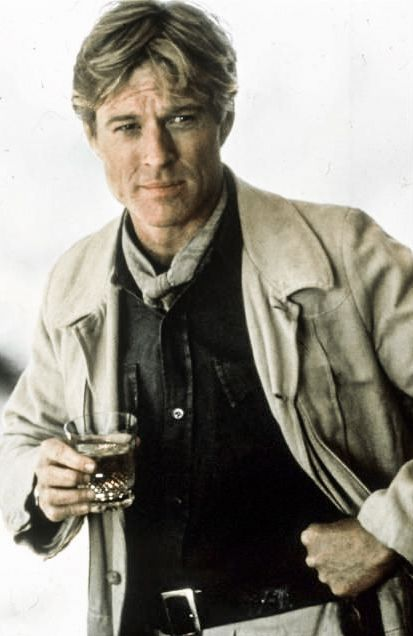 Robert Redford * ...as Denys Finch Hatton ~ 'Out of Africa' (1985 ...