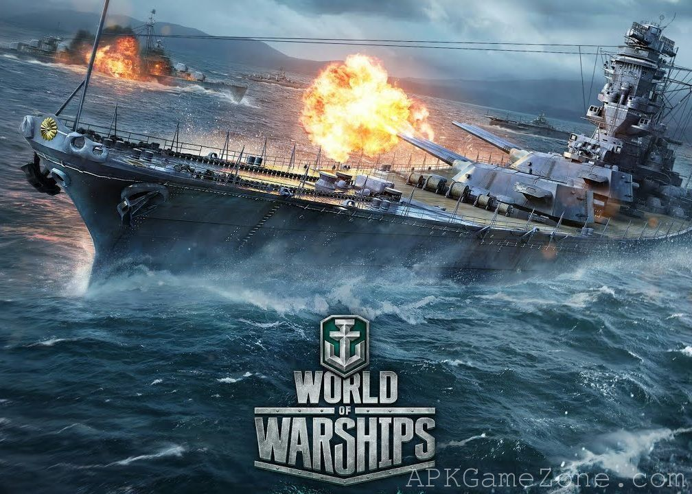 World Of Warships Blitz Money Mod Download Apk World Of Warships Wallpaper Warship Games Warship