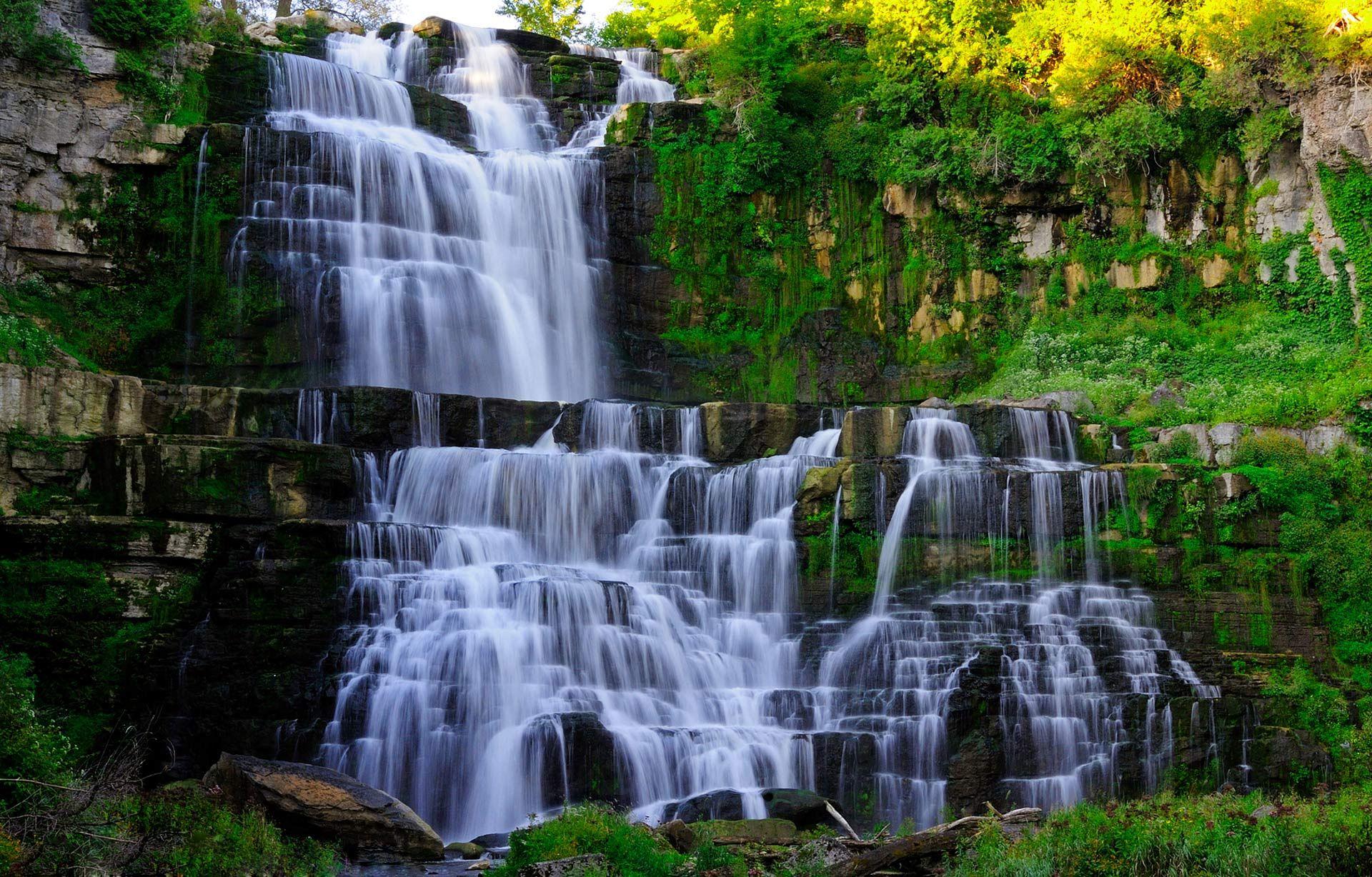 Fondo pantalla bonitas cascadas idea1 fondos de for Imagenes bonitas para fondo de pantalla