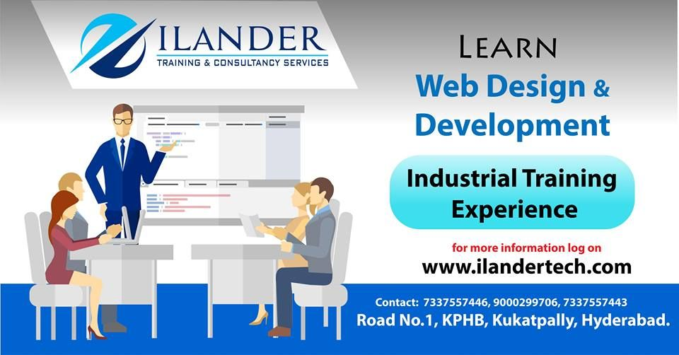 iLander Technologies is one of the best web designing and