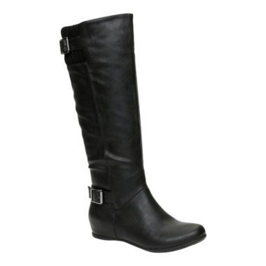 c5ba3e54c9e5 Call It Spring™ Firalle Womens Riding Boots found at  JCPenney