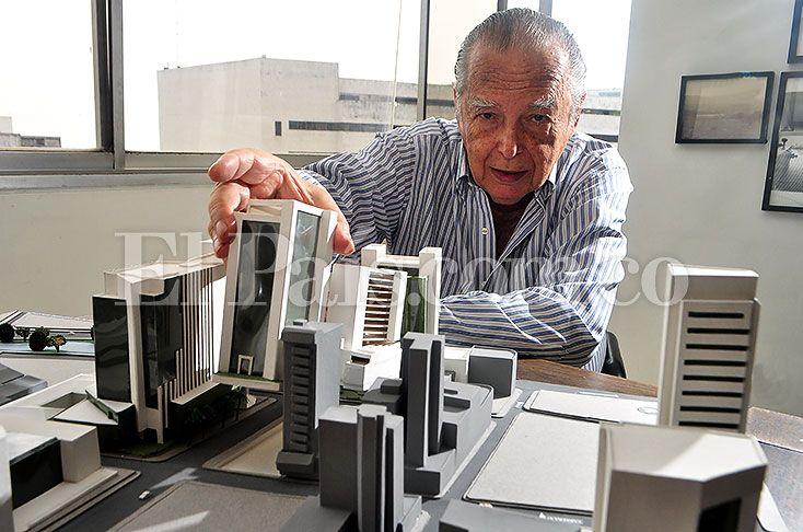 Manuel lago el arquitecto detr s de la modernizaci n del - Trabajo arquitecto valencia ...