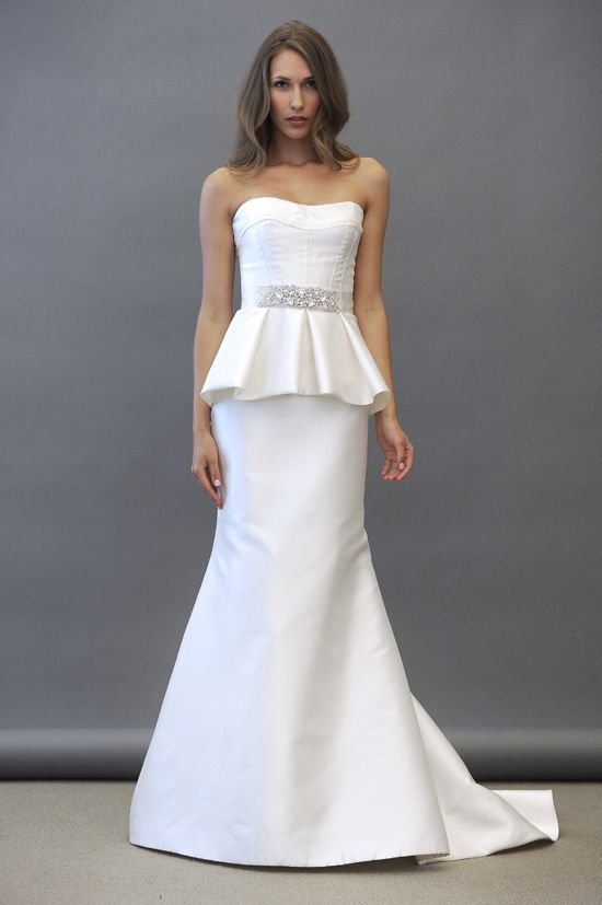 Classic Wedding Dresses For The Traditional Bride