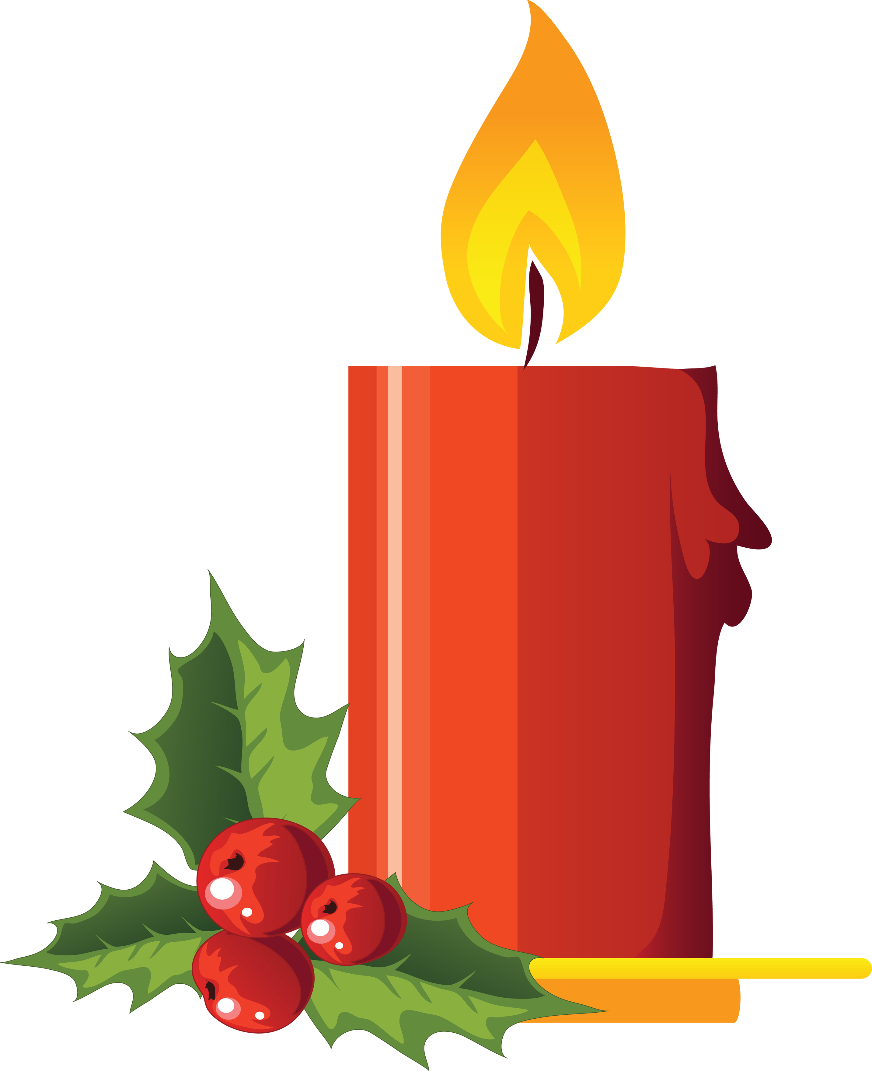 Christmas Candle S Png Image Christmas Window Painting Candles Christmas Images