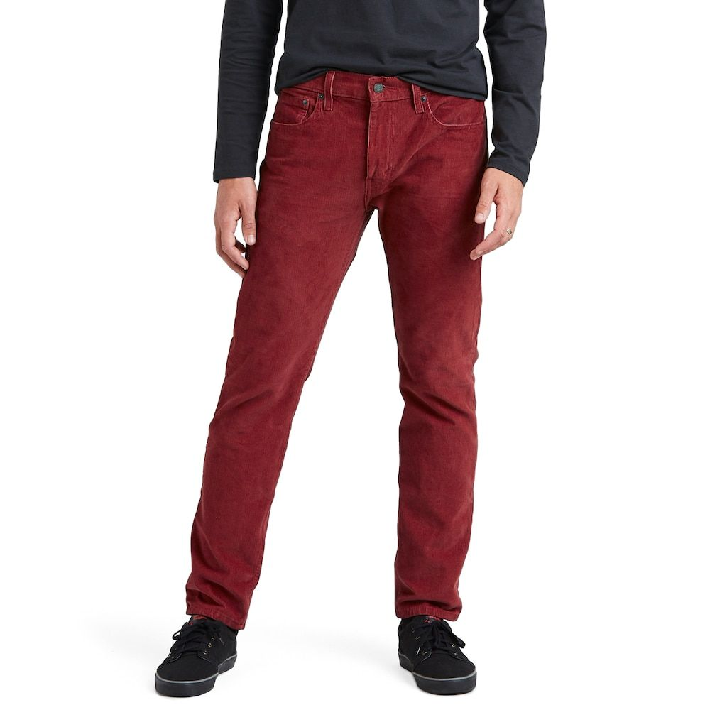 1dac9f4197a Men's Levi's® 502™ Regular Tapered Corduroy Pants in 2019 | Products ...