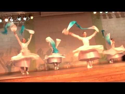 기쁨의 춤_praise worship dance,워십댄스,선교무용,한국무용 부채춤 - YouTube