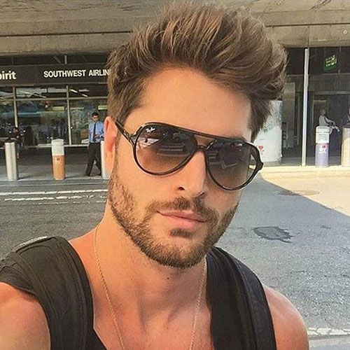 13 Summer Hairstyles For Men Young Men Haircuts Top Hairstyles