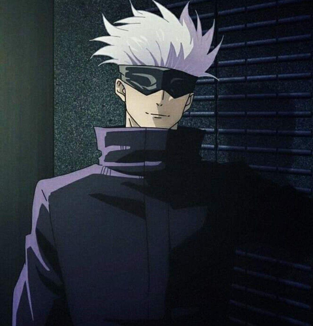 Jujutsu Kaisen Icon Anime Character Design Jujutsu Anime Boy Hair