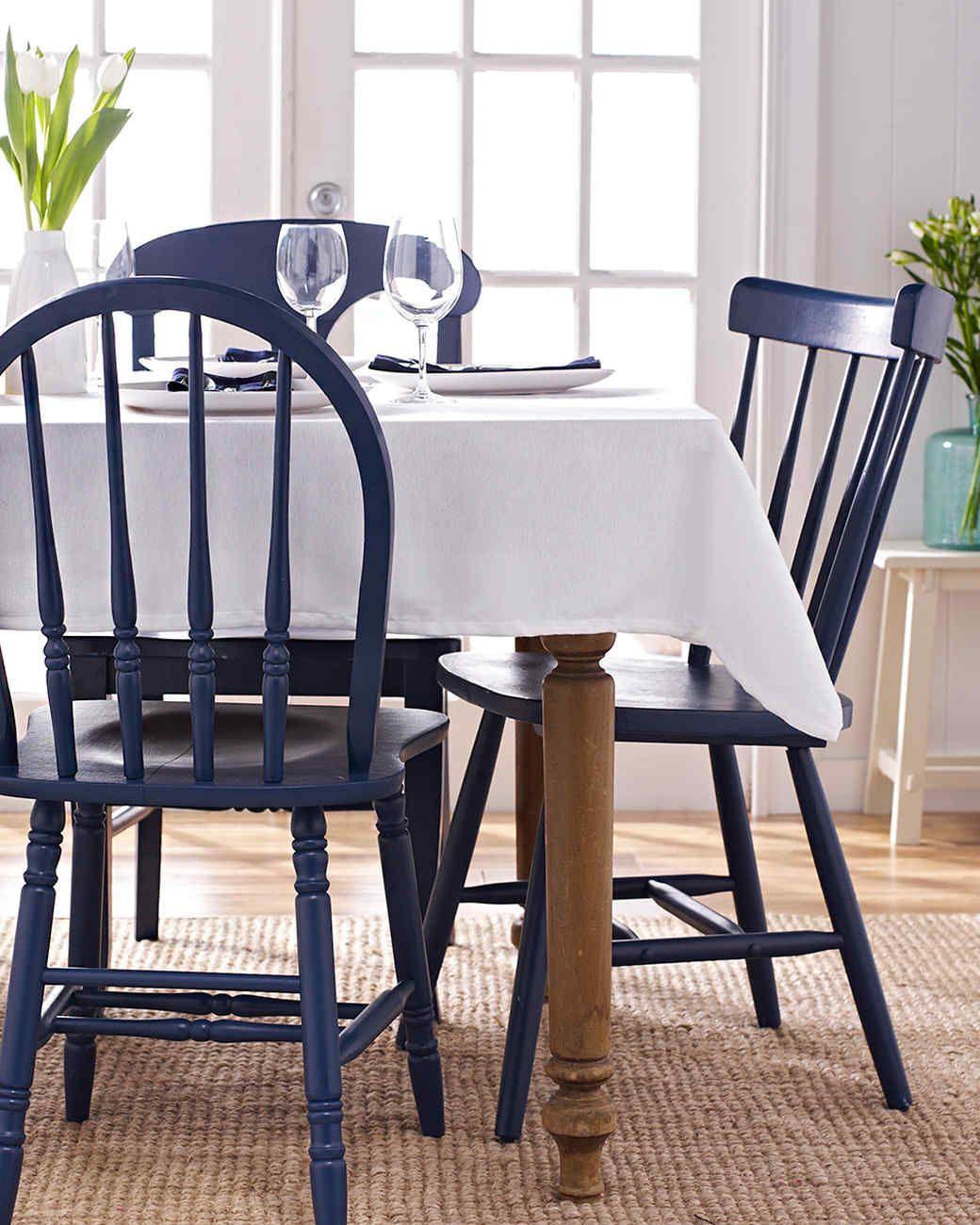 Ziemlich Bilder Von Bemalten Küchentische Und Stühle Bilder - Küchen ...
