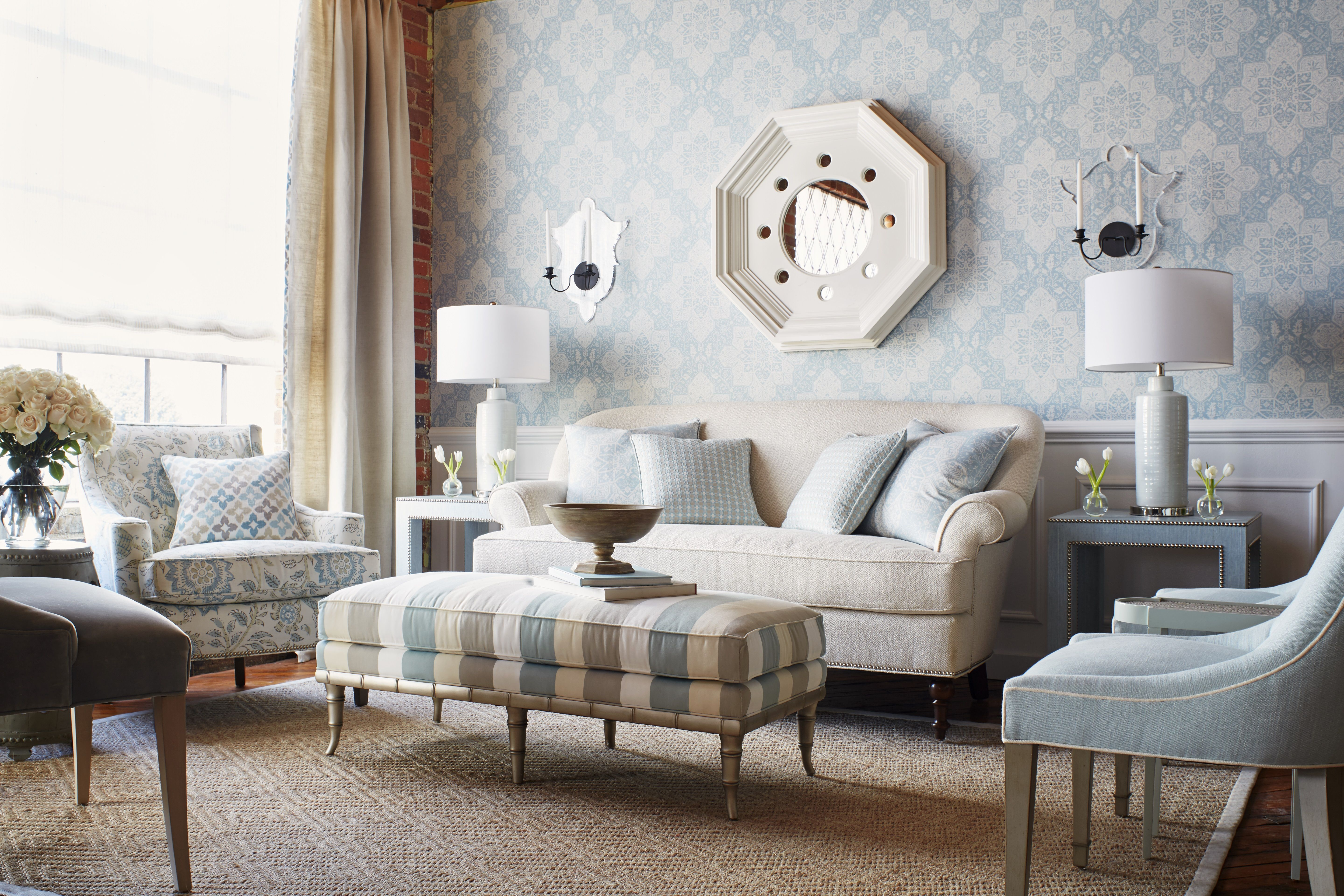 Thibaut Fine Furniture Showroom In High Point, Located At # 260 Historic  Market Square.