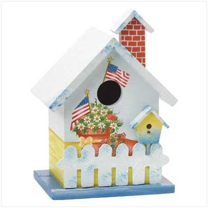 American Birdie