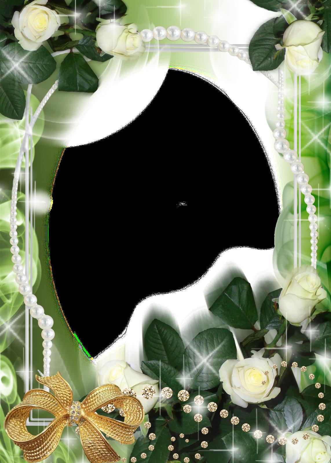 frame png   Frames PNG flores #3-Central Photoshop   Frames ...