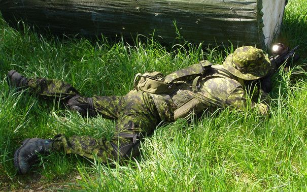 CADPAT | Cool camo patterns | Camo patterns, Camouflage ...
