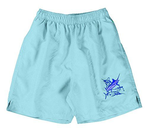 b4403dc46c Guy Harvey Grand Slam Swim Trunks <3 Offer can be found by clicking the  image