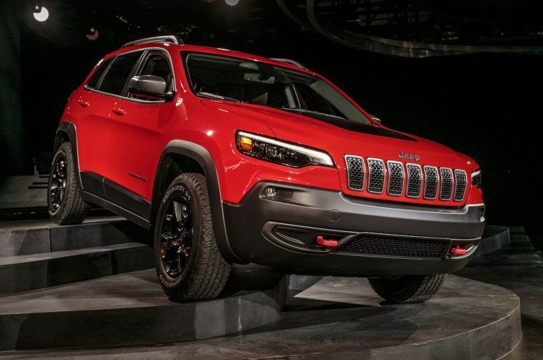2019 Jeep Trailhawk New Review Jeep trailhawk, Jeep