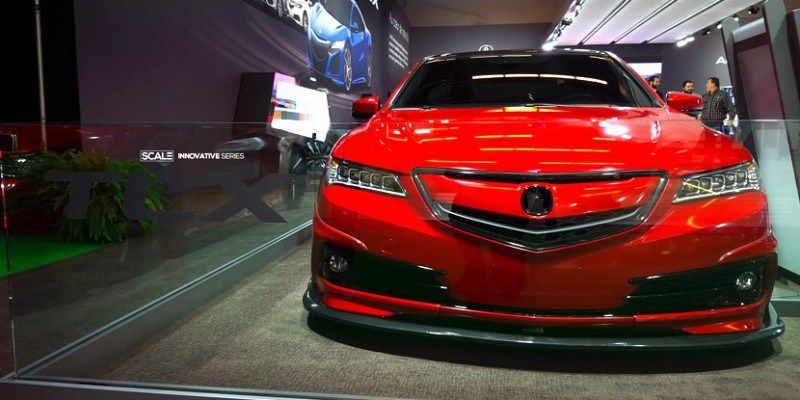 2018 Acura Tlx Type S Redesign And Price Best Car Info Website