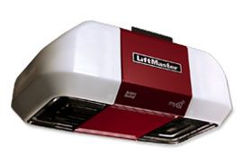 Coupon 100 Off Any Liftmaster Belt Drive Garage Door Opener Garage Door Opener Garage Doors Garage Door Opener Repair