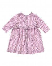 vertical Piquete Terminología  Baby girls dresses | Benetton | Baby girl dress, Girls dresses, Dresses