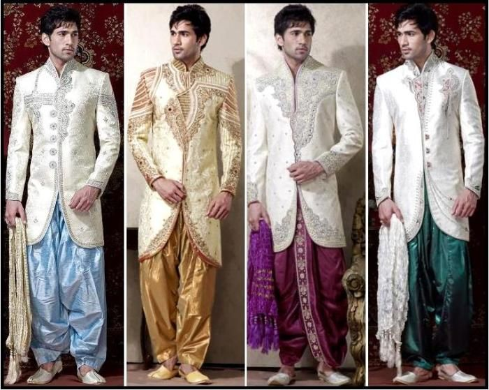 what to wear to a wedding for guys in india