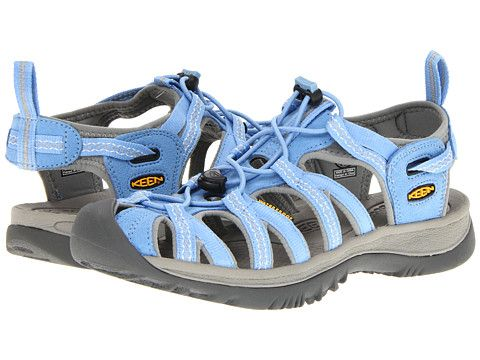 47d08d4261a6 Keen Whisper Allure Neutral Gray - Zappos.com Free Shipping BOTH Ways--