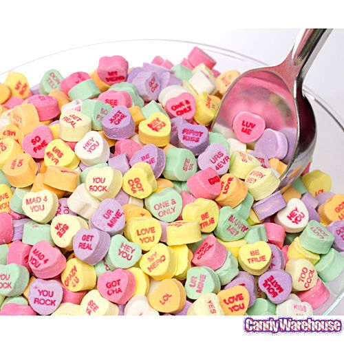 Valentine\'s Day Buffet | Photo Gallery | CandyWarehouse.com Online ...
