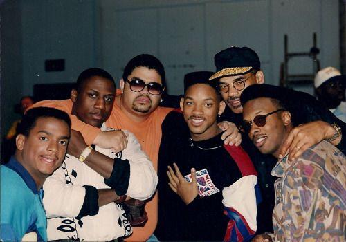 Girl Crush: The women of 90s Hip-Hop & R&B