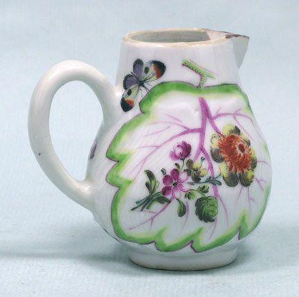 London Decorated Chinese Antique Porcelain Jug Antique Porcelain Porcelain Antique Ceramics