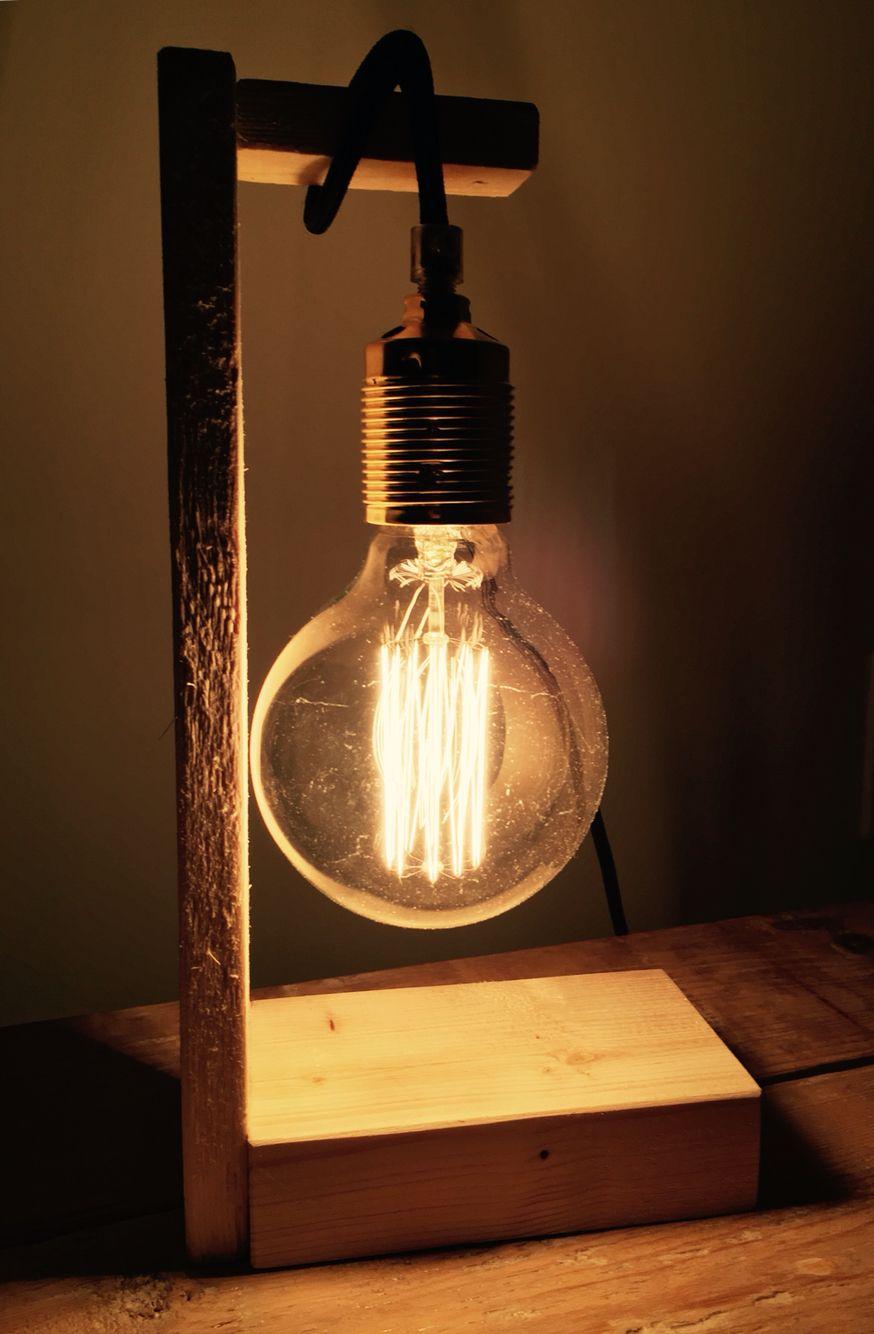 DIY nachtlampje! - Woonkamer | Pinterest - Nachtlampje, Slaapkamer ...