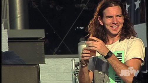 Eddie, 1992 - one hell of a cute guy