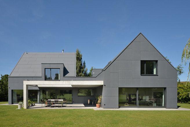 ZweiGenerationenWohnen Haus grundriss, Architektur und