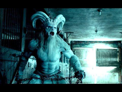 A Christmas Horror Story (2015) - Trailer | Upcoming ...