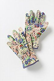 Draughtsman Gardening Gloves From Anthropologie. These Are So Cute, Iu0027d  Almost Hate