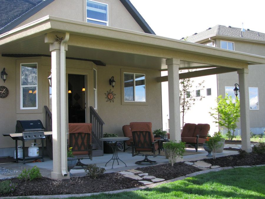 Elegant Instructions Flat Roof For Patio   Google Search