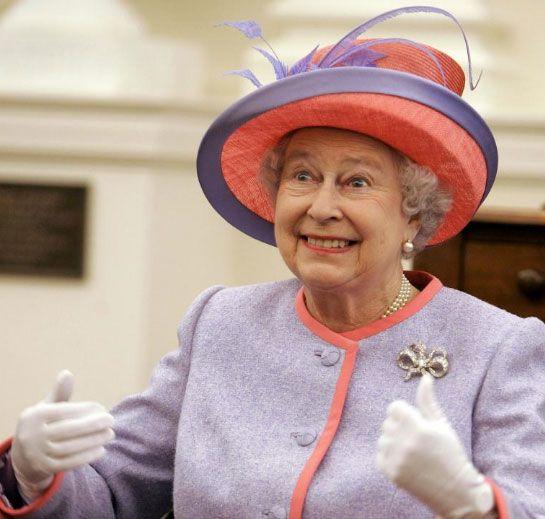 Happy Birthday Queen Queen Elizabeth Memes Laugh I Love To Laugh