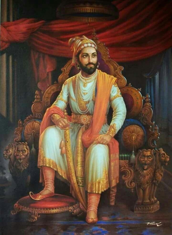 shivaji shivaji maharaj painting history painting shivaji maharaj wallpapers