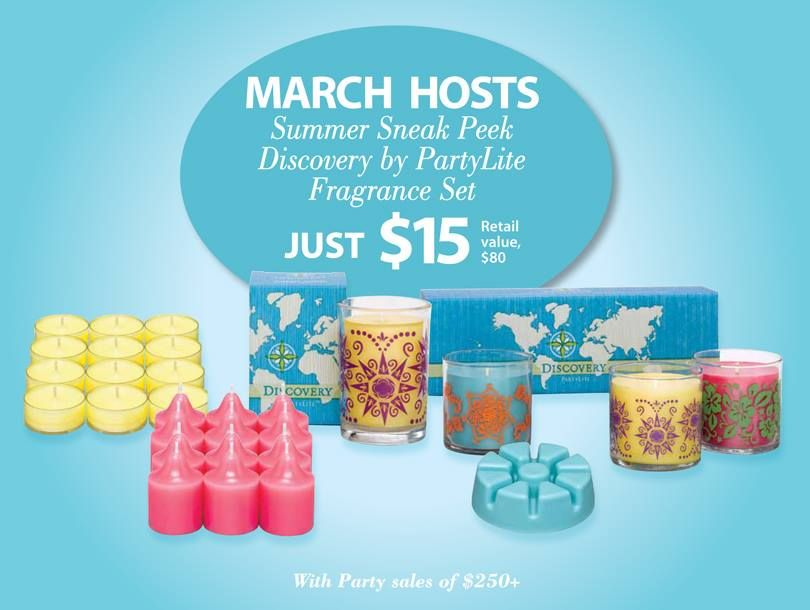 SEE WHAT MARCH 2014 HAS FOR YOU,   INCLUDING THE SNEAK PEAK TO THE SUMMER CATALOG, AVAILABLE APRIL 1st. www.partylite.biz/rifermarbiz