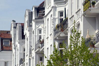 Hamburg/ Nord: Eppendorf