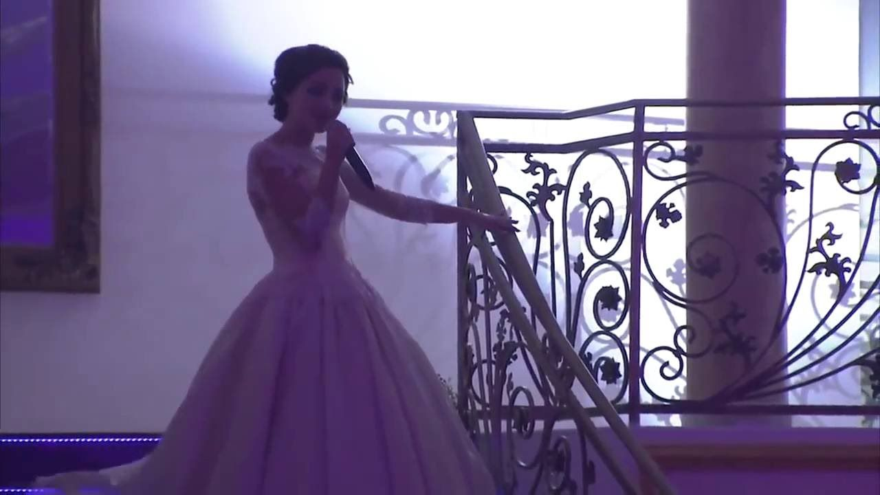 Everytime We Touch - Bride Singing In Her Wedding ( Full Version ...